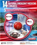 14. Ulusal Acil Tıp Kongresi 5th Intercontinental Emergency Medicine Congress 5th International Critical Care  and Emergency Medicine Congress