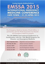 19th World Congress on Disaster and Emergency Medicine (WCDEM)