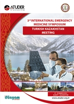 3rd International Emergency Medicine Symposium