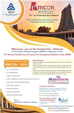 18th Annual Conference of Society for Emergency Medicine India (SEMI)