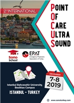 2st İnternational Point Of Care Ultra Sound Course SonoTurkey