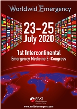 1st Intercontinental Emergency Medicine E- Congress