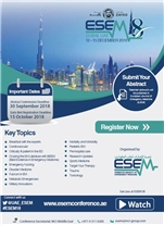 Emirates Society of Emergency Medicine Scientific Conference (ESEM18)